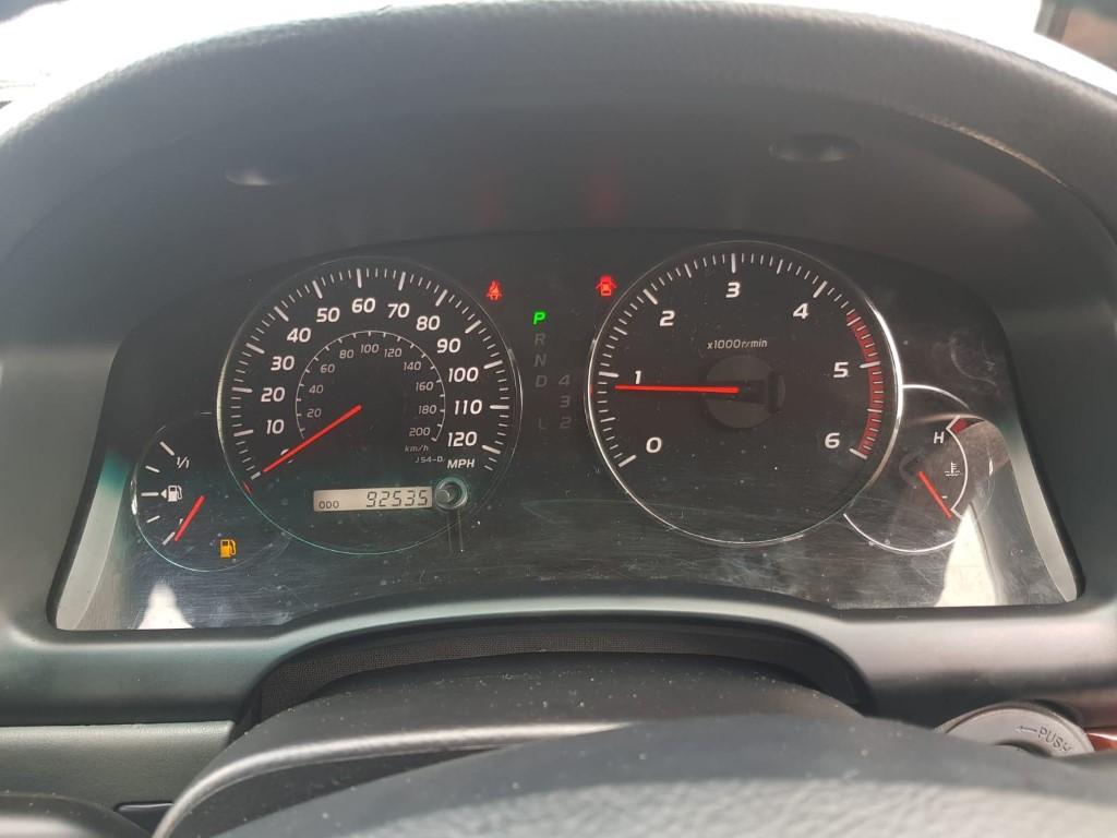 Toyota Land Cruiser Invincible 3.0 D4D 2006
