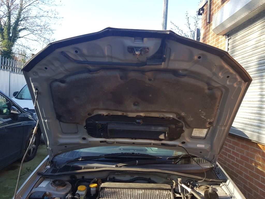 Ref 117 Subaru  Impreza WRX 2.5 Petrol 2007