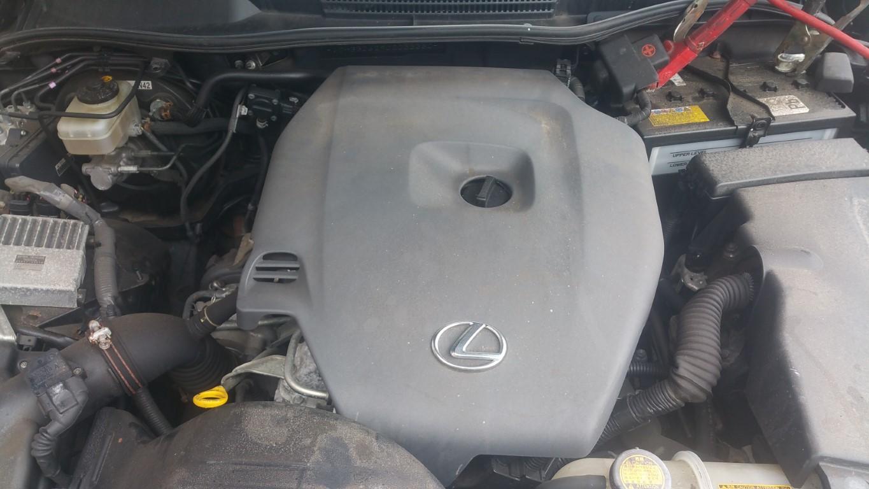 ref 16 lexus is220 diesel 2.2 diesel  2009 manual