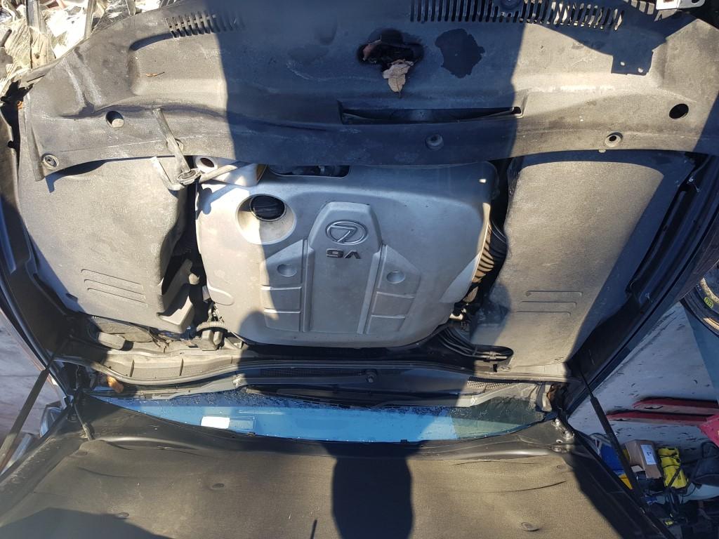 REF 112 LEXUS GS300 2005 5 Door ENGINE 3.0P 2005 AUTOMATIC